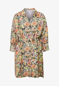 EDITED - YOUKO DRESS - Shirt dress - multicolor - 4