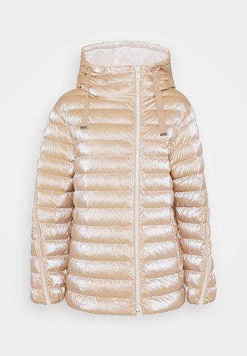 SOLARBALL - Winter jacket - gold