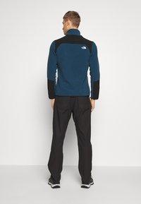 The North Face - MENS SPRAG 5 POCKET PANT - Pantalon classique - black - 2
