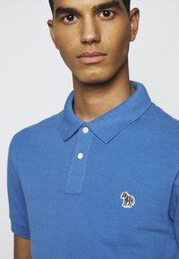 PS Paul Smith - MENS SLIM FIT - Poloshirt - blue - 8