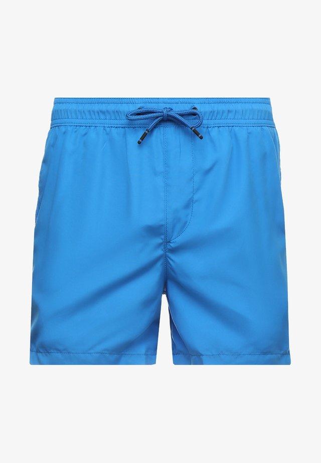 JJI CALI SWIM - Swimming shorts - french blue