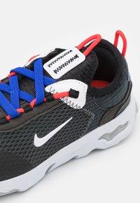 Nike Sportswear - RT LIVE UNISEX - Zapatillas - grey fog/game royal/platinum tint/iron grey - 5