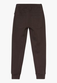 Molo - ASH - Tracksuit bottoms - brown darkness - 1