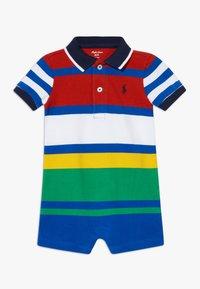 Polo Ralph Lauren - ONE PIECE - Combinaison - multicolor - 0