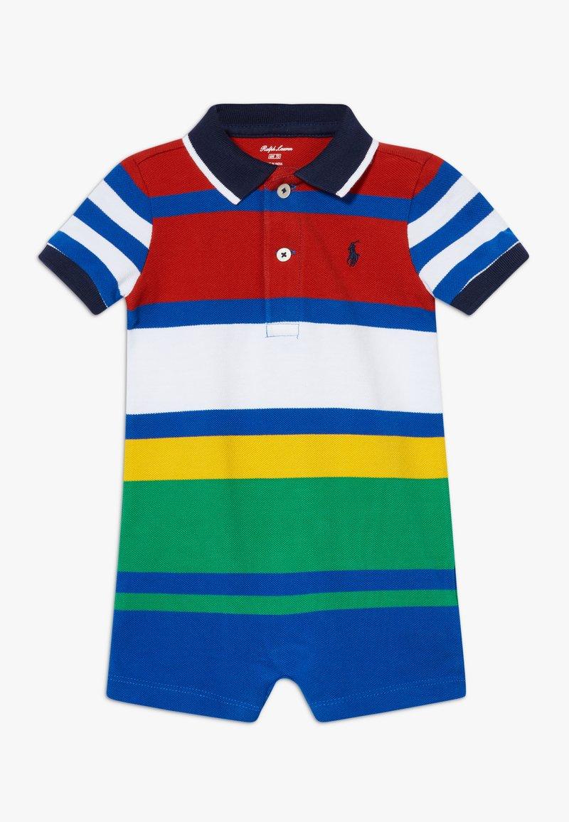 Polo Ralph Lauren - ONE PIECE - Combinaison - multicolor