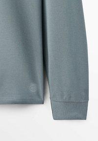 Massimo Dutti - Polo shirt - dark grey - 4