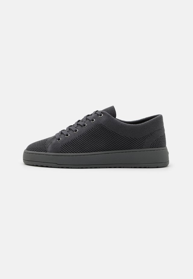 TENCEL - Sneakers - anthracite