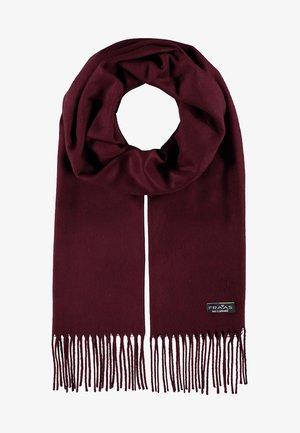 MIT FRANSEN - Sjal / Tørklæder - burgundy