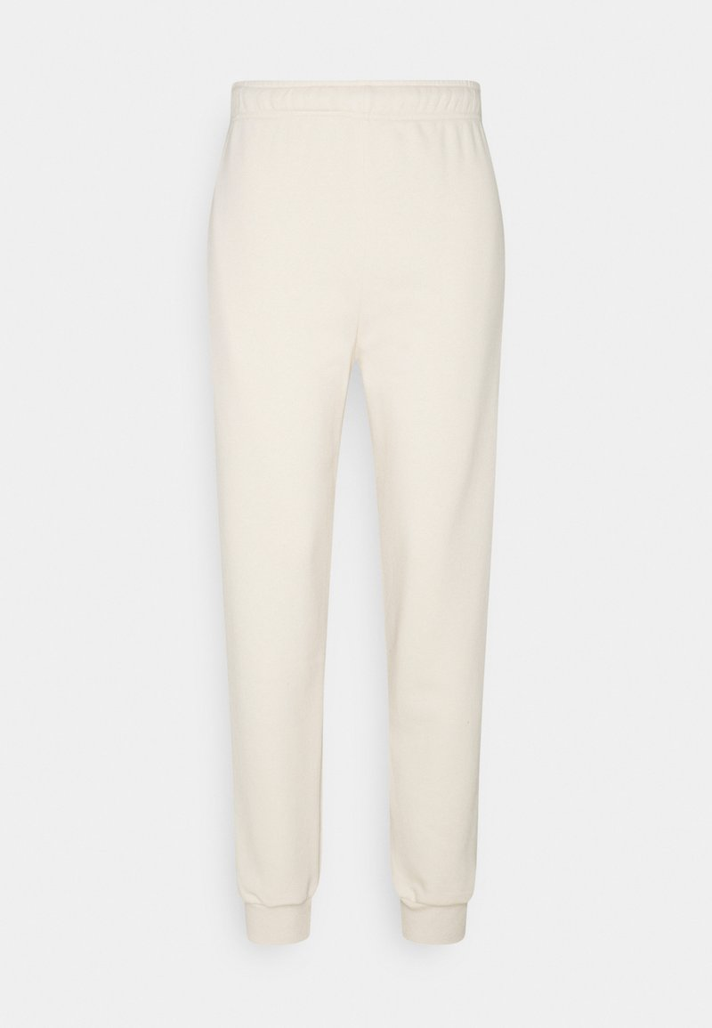 EDITED - RILEY JOGGER - Tracksuit bottoms - weiß