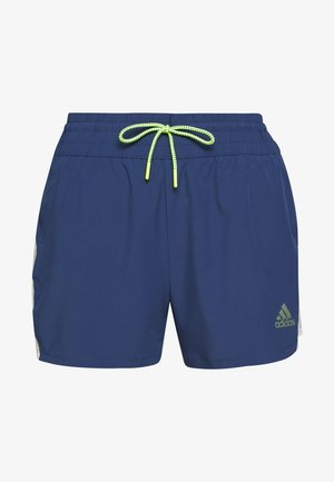 SHORT - Sports shorts - tech indigo