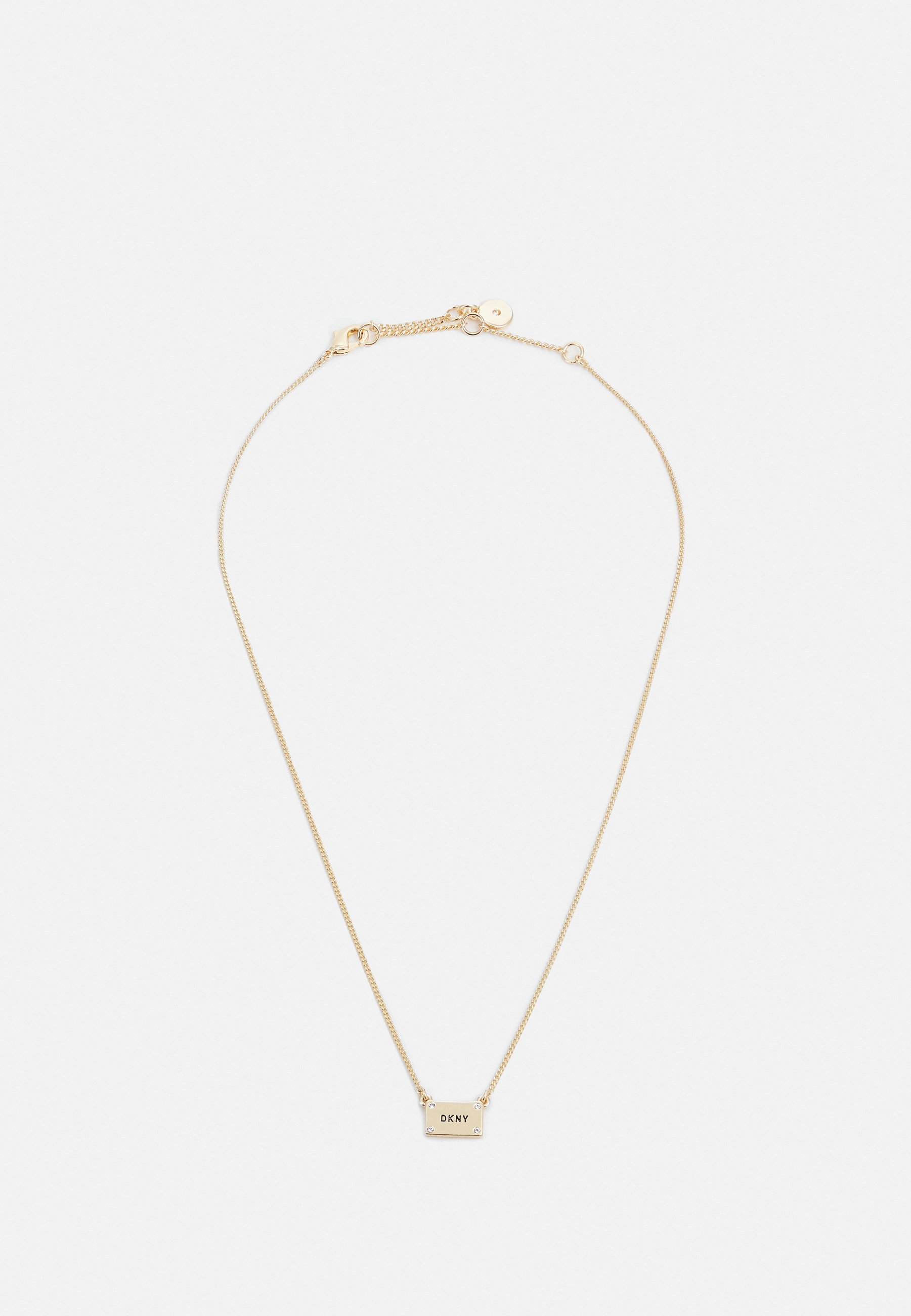 Women LOGO ID PENDANT - Necklace