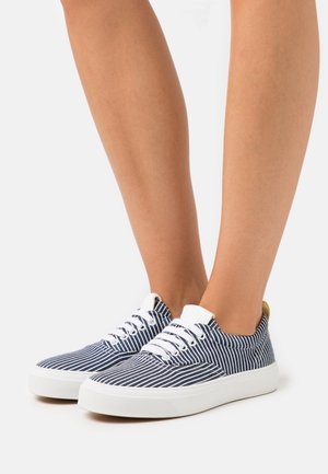 CHILLI - Sneakers laag - mid blue