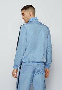BOSS - SANYL - Sweater - open blue - 2