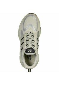 adidas Originals - HAIWEE - Sneakers laag - metal grey - 1