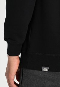 The North Face - STREET - Sweater - black/white - 5