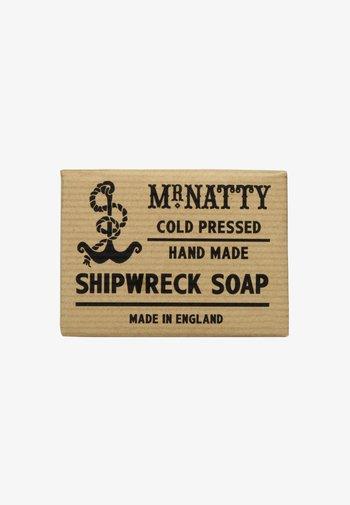 SHIPWRECK SOAP - Soap bar - -