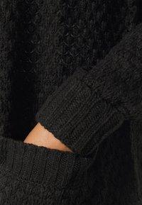 Vero Moda - Cardigan - black - 4