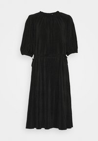 KARLO DRESS - Vestito estivo - black