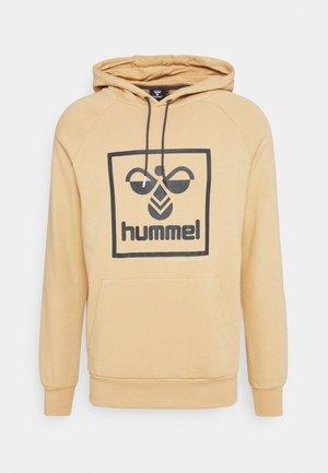 HMLISAM - Bluza z kapturem - lark