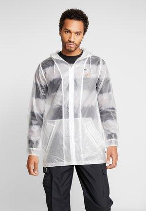 WESTWIND - Waterproof jacket - opaque