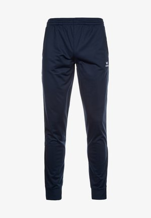 CLASSIC TEAM - Tracksuit bottoms - new navy