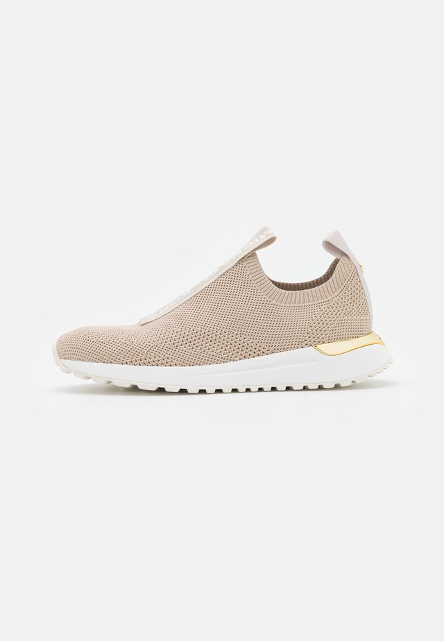 BODIE - Sneakers laag - light sand