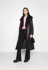 Topshop - SIENNA - Classic coat - black - 1