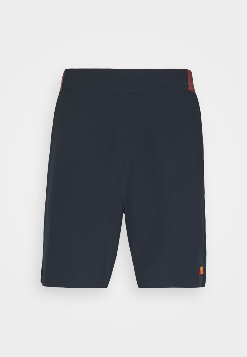 Ellesse - PIZZANO SHORT - Sports shorts - navy