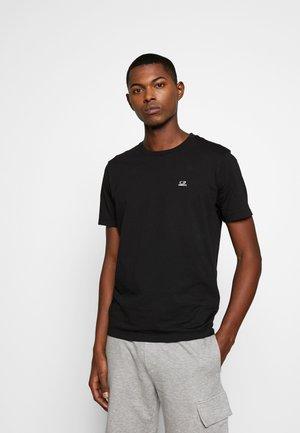 SMALL LOGO - T-shirt basique - black