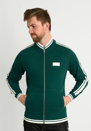 CRESPI - Zip-up hoodie - botanical