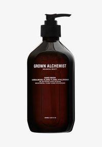 Grown Alchemist - HAND WASH SANDALWOOD, YLANG YLANG, NATRIUM-PCA - Liquid soap - - - 0