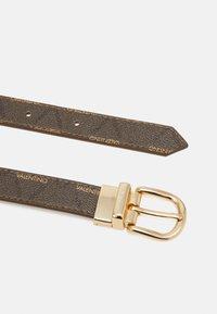 Valentino by Mario Valentino - LIUTO - Belt - brown - 2