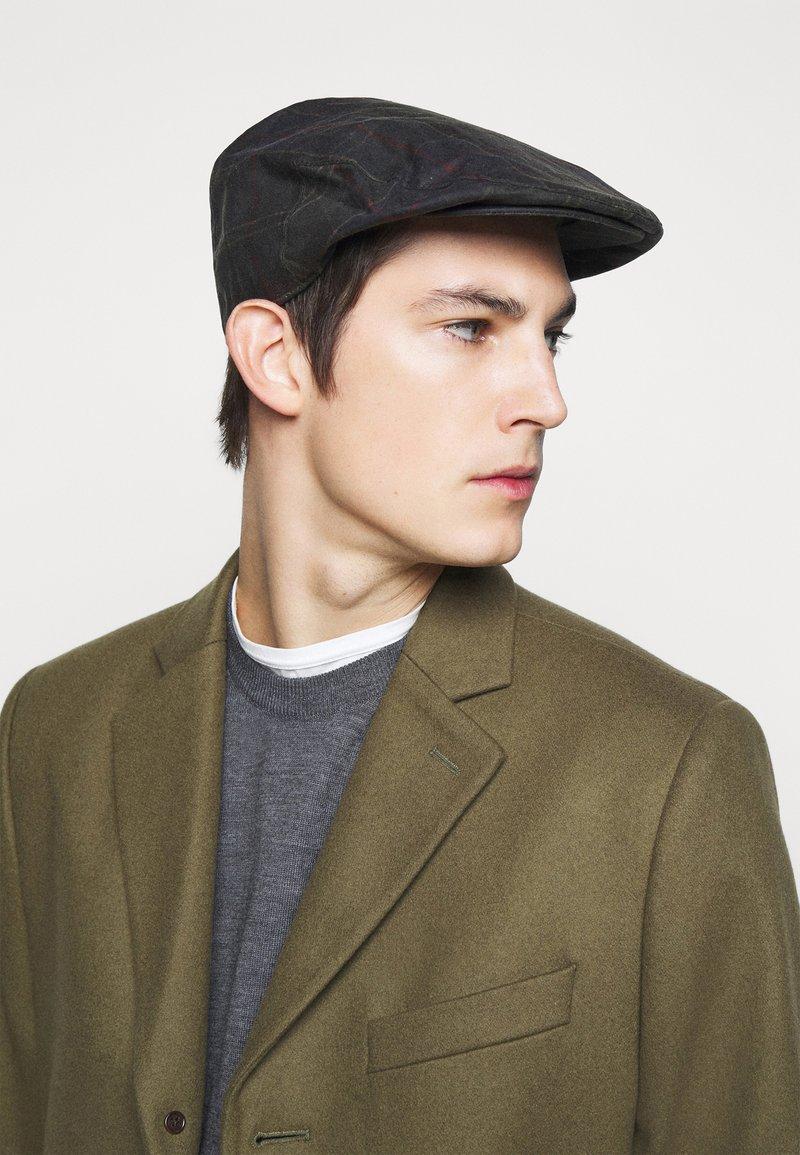 Barbour - TARTAN CAP - Hat - classic tartan