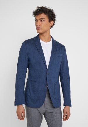 VERMONT - Suit jacket - blue
