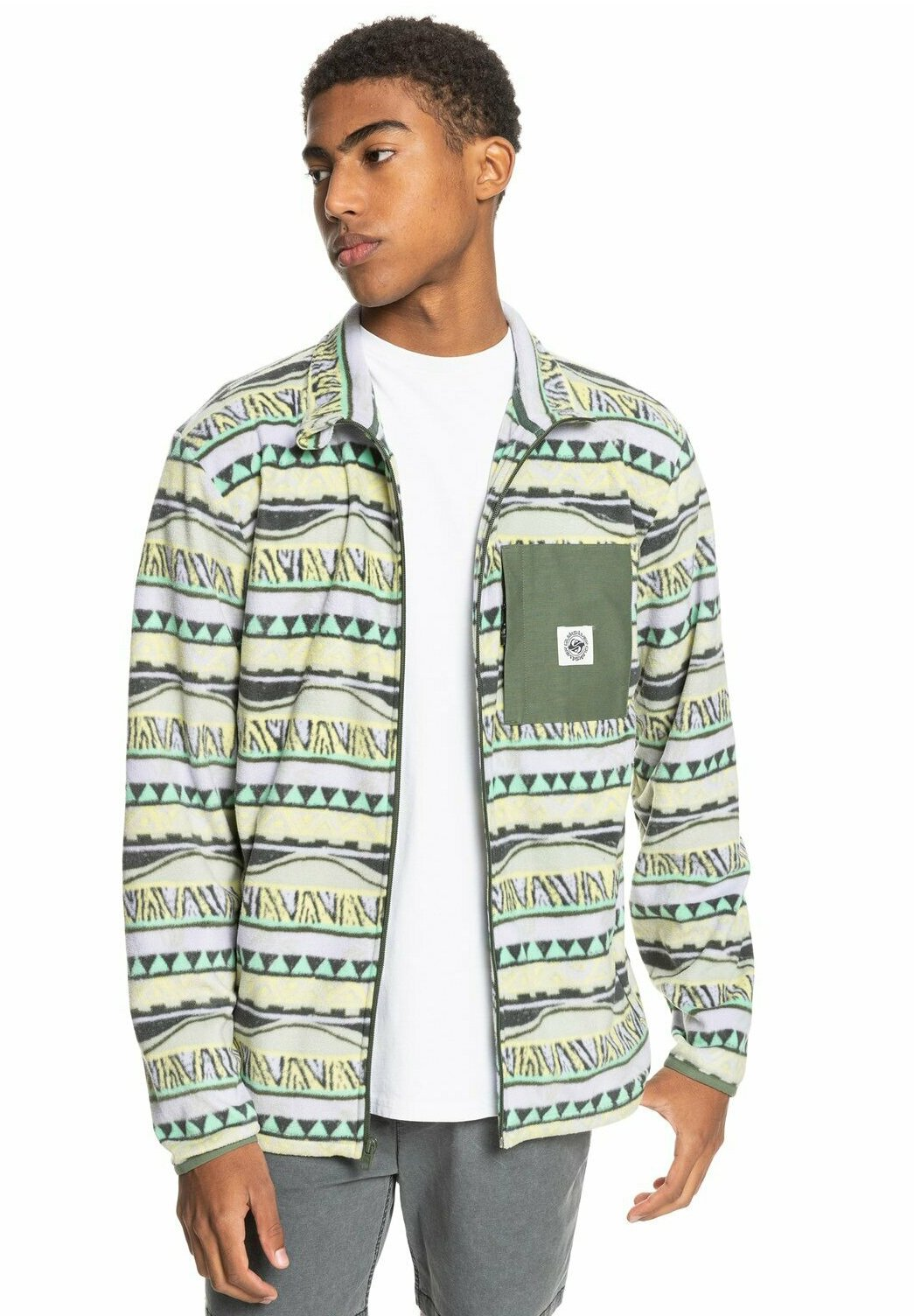 Homme TROPIC  - Sweatshirt