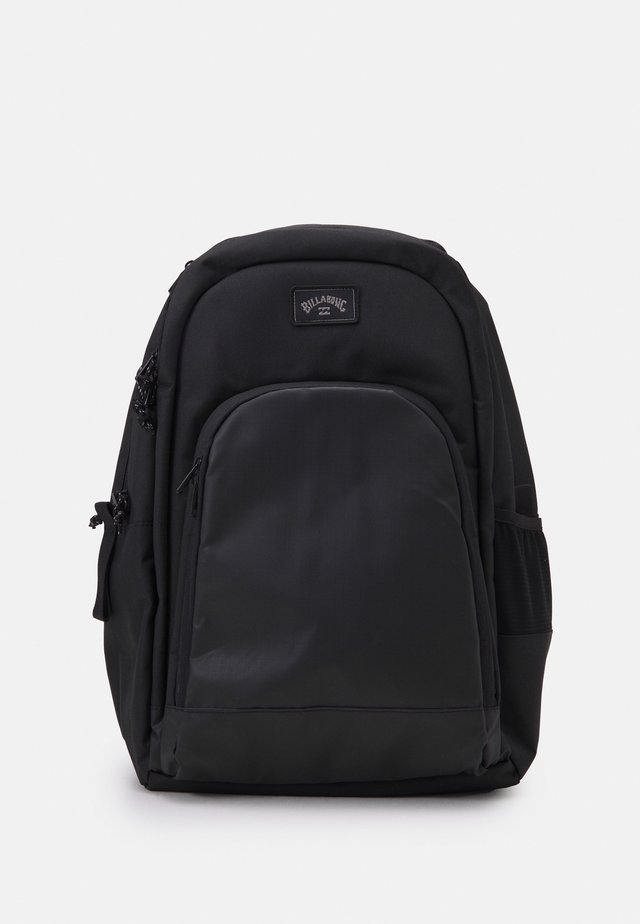 COMMAND PACK UNISEX - Sac à dos - black