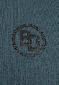 Blend - Hoodie - dark slate - 2