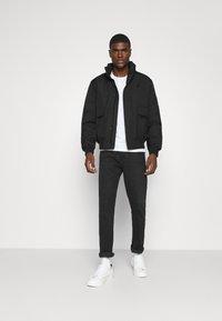 Calvin Klein Jeans - Giubbotto Bomber - black - 1