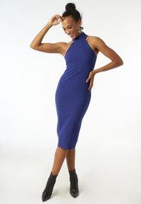 Auden Cavill - Shift dress - blau - 0