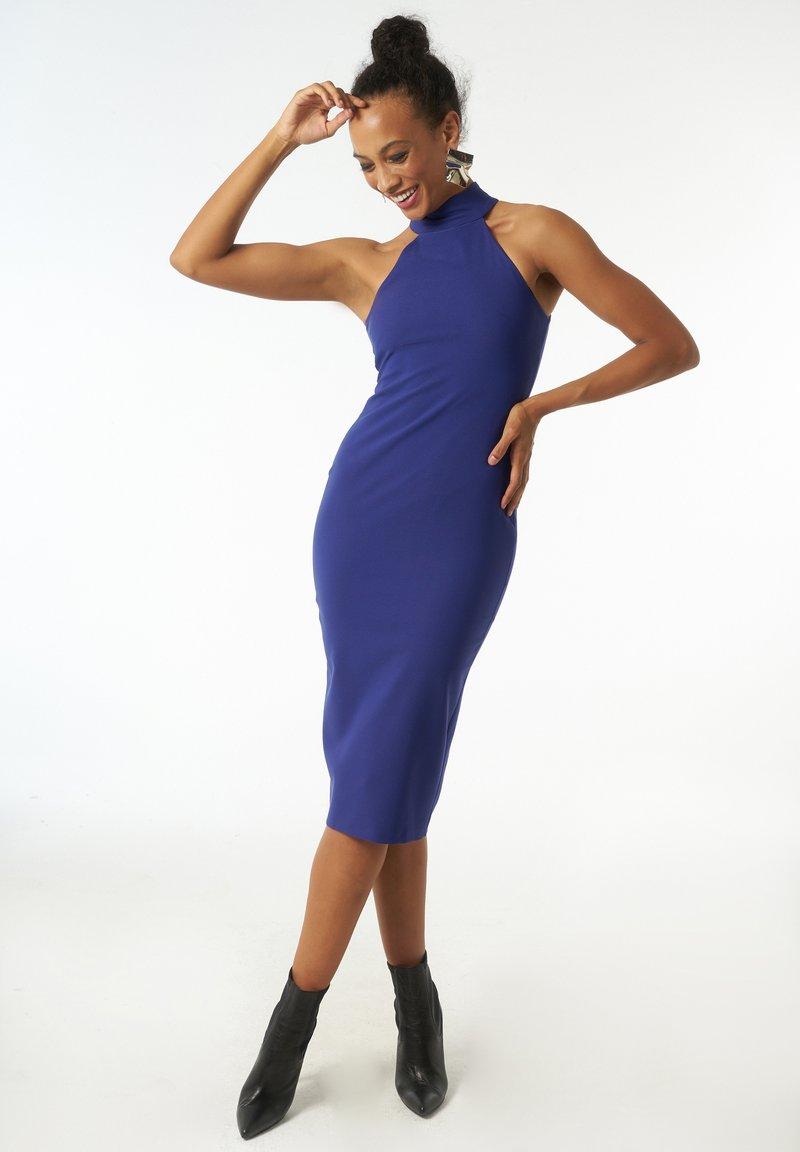 Auden Cavill - Shift dress - blau