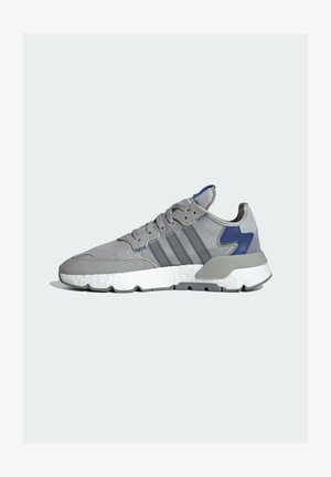 NITE JOGGER BOOST SPORTS STYLE SHOES - Trainers - grey
