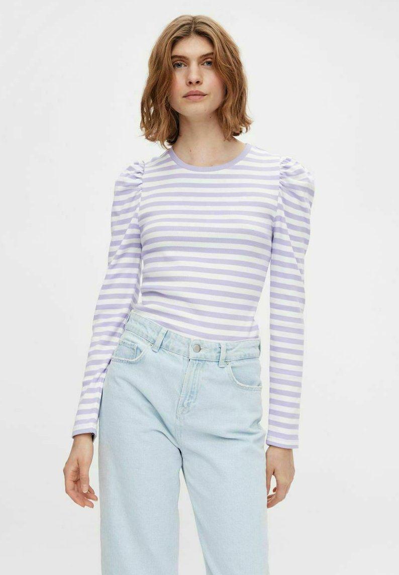 Damen PCANNA - Langarmshirt