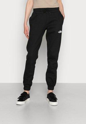 STANDARD PANT - Pantalon de survêtement - black