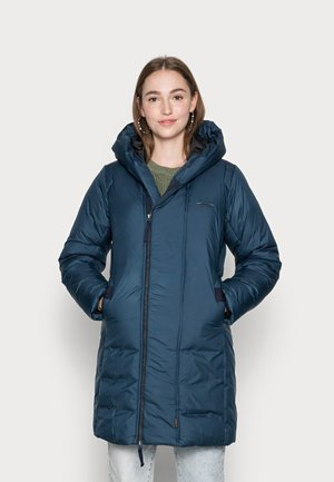 WHISTLER  - Winter coat - luna blue