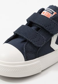 Converse - STAR PLAYER - Sneakers laag - obsidian/vintage white - 2