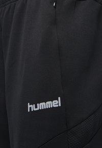 Hummel - TECH MOVE - Træningsbukser - black - 3
