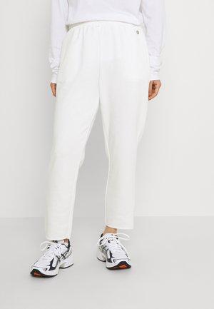 ONLMONROE LIFE PANT - Pantaloni sportivi - cloud dancer