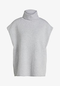 Oui - Top - light grey - 5