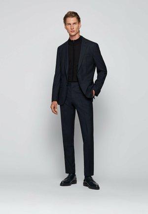 HUGE SET - Suit - dark blue