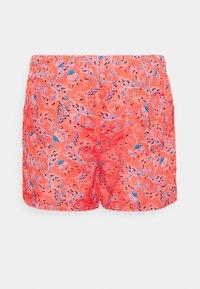 Jack & Jones - JJIBALI JJSWIM MIXED - Swimming shorts - hot coral - 5